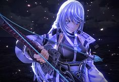 Trails Of Cold Steel, The Legend Of Heroes, Anime, Cartoon Movies, Anime Music, Animation, Anime Shows