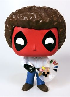 Twenty One Pilots Funko Pop Figure By Vikisk On Etsy Https