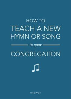 How to Teach A New H