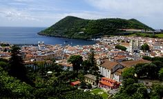 To visit Terceira Island you get to experience the history of the Azores Islands and of Portugal and be mesmerized by every detail of this unique island :) #terceira