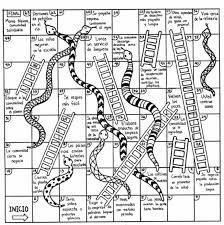 Juego escaleras y serpientes ideas para el hogar pinterest for Escaleras y serpientes imprimir