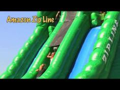 Einflatable is the largest manufacturer of Water slide, Dry Slide, Bouncers, Zipline, Obstacle courses and may more
