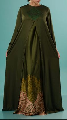 Valencia from Elitar is a fantastic garment, suitable for warm days. It's soft fabric ensure great comfort and solution for hot days! Fabric: Artificial High quality Silk Size: S, M., L Color: Olive Green Hot Days, Green Dress, Valencia, Soft Fabrics, Olive Green, Silk, Summer Dresses, Color, Fashion