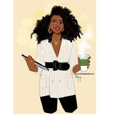Pray Love And you'll see great things . Black Love Art, Black Girl Art, My Black Is Beautiful, Black Girls Rock, Black Girl Magic, Art Girl, Natural Hair Art, Natural Hair Styles, Black Artwork