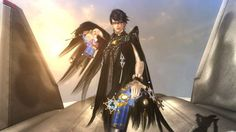 We've already seen some of the first gameplay footage of Bayonetta 2 in quite some time earlier today and now Nintendo and PlatinumGames have just given us a new piece of information. While they would not elaborate on the announcement, these two companies have revealed at E3 that Bayonetta 2 will feature a two player mode of some kind.