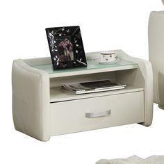 Casabianca Furniture Sole Nightstand