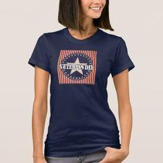 #Stars And Stripes Veterans Day T-Shirt - #VeteransDay Veterans Day #usa #american #flag #patriotic #4thofjuly #memorialday #veterans #patriot #independenceday #americanpride #starsandstripes