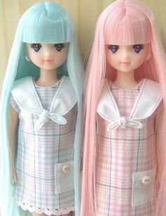 Image detail for -licca doll | Tumblr