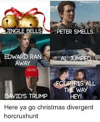 what is peter's last name in divergent - Google Search