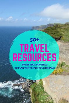 How to Book a Trip: every travel resource you need to plan the trip of your dreams, from booking a flight to finding things to do once you're there.