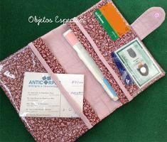 Capa Caderneta de Vacinação Luxo | Objetos Especiais | Elo7