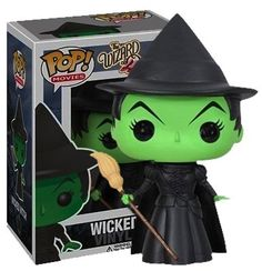 pop vinyl wicked witch - Google Search