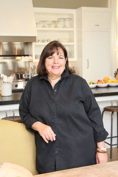 """Barefoot Contessa: Cook Like a Pro"" Is a Gentle Culinary Bootcamp for Home Cooks — Food TV"