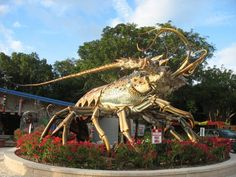 13 Bizarre Roadside Attractions In Florida That Will Make Do A Double Take
