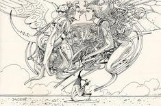 Résultats Google Recherche d'images correspondant à http://www.comicschronicles.fr/wp-content/gallery/hommage-a-jean-moebius-giraud/moebius-...