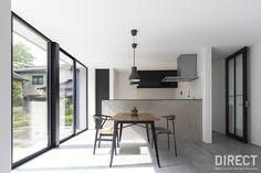 F HOUSE(住宅)|施工事例 « DIRECT(ディレクト)|石川県白山市の建築設計事務所