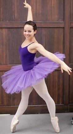 Dena Kaplan (Abigail Armstrong - Dance Academy)