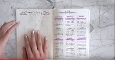 memory bank spread (write down exciting or memorable moments)
