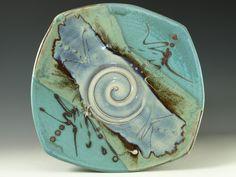 Handmade Functional Stoneware Pottery by Hodaka Hasebe