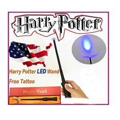 New Hot Harry Potter LED Wand In Box Magical Wand Bright Light Up Good Quality -- You can find out more details at the link of the image. (This is an affiliate link)