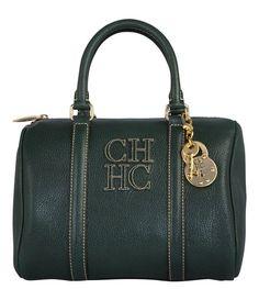 Carolina Herrera... I'm in love with this bag!