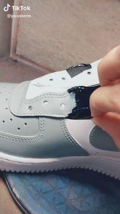 Custom Sneakers, Vans Sneakers, Sneakers Fashion, Custom Painted Shoes, Custom Shoes, Tie Shoelaces, Sneaker Art, Fresh Shoes, Fashion Brands
