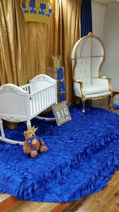 royal princes baby shower