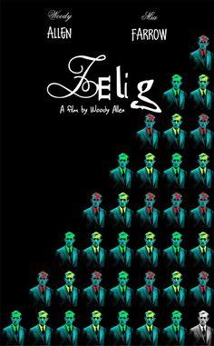 Zelig / Zelig (1983) - Woody Allen - Making Off