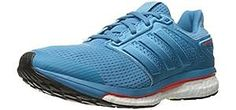 Supination Running Shoe Adidas Supernova Glide 8 - Women