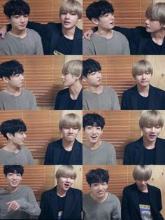 V and Jungkook! Taekook~ ❤ [BTS WEIBO] Can't Let Go Of Chinese Conversation! Episode: 11~ #BTS #방탄소년단