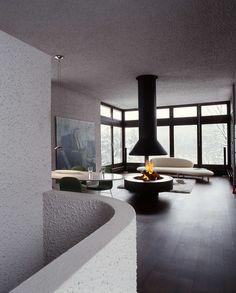 Bitterli House by Roger Stüssi