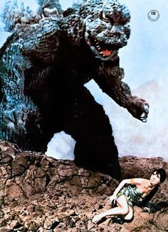 Slobber Drool Drip Has Risen from the Grave Cool Monsters, Famous Monsters, Classic Monsters, Sea Monsters, Strange Beasts, Japanese Monster, The Best Films, Fantasy Movies, Creature Feature