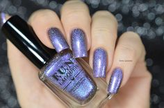 F.U.N. Lacquer- Siberian Squill