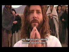 Filme completo - O Evangelho Segundo João 2003 [Dublado] - / Full Movie - Il Vangelo secondo Giovanni nel 2003 [Soprannominato] - / Full Movie - The Gospel According to John in 2003 [Dubbed] -