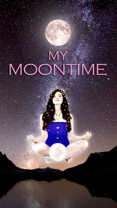 The Holistic Period Tracker App. Unlock the power of your cycle and track your alignment with the moon! Tap into the cosmos, drop into your feminine power, and embrace the potential of your flow with My Moontime. Period Tracker App, Visualization Meditation, Aunt Flo, Fourth Phase, Moon Time, Health Programs, Menstrual Cycle, Race Day, Medical Conditions