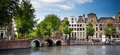 Amsterdamse grachten - Google zoeken