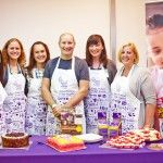 We've been overwhelmed with the support we've received from budding bakers up and down the UK so far this Bake it Better week. Here's just a few of our favourite photos: http://blog.gosh.org/our-charity/to-everyone-whos-helped-us-to-bakeitbetter/