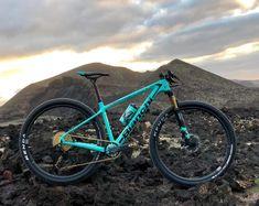 Bianchi Methanol, Bmx Cycles, Mountian Bike, Mtb Bike, My Ride, Cool Bikes, Volcano, Mountain Biking, Cycling