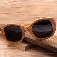 6df07159fb4ee 38 Best Wooden Sunglasses With Gift Box images