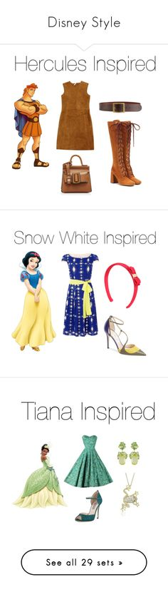"""Disney Style"" by jazzrodgers ❤ liked on Polyvore featuring Laurence Doligé, Prada, Frame, Boyy, Libelula, Jimmy Choo, Salvatore Ferragamo, Icz Stonez, SJP and York Wallcoverings"