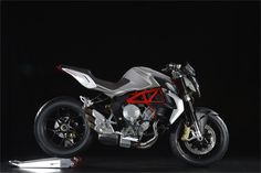 MV Agusta Brutale 800 (2013) - 2ri.de  Hersteller:MV Agusta Baujahr:2013 Typ (2ri.de):Naked Bike Modell-Code:k.A. Fzg.-Typ:k.A. Leistung:125 PS (92 kW) Hubraum:798 ccm Max. Speed:245 km/h Aufrufe:7.282 Bike-ID:3793