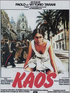 Kaos, Paolo e Vittorio Taviani (1984)