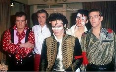Adam and the Ants★