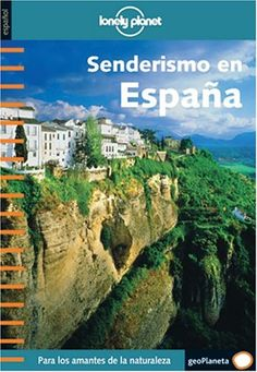 Senderismo en Espana (Hiking) (Spanish Edition): Miles Roddis: 9788408048572: Amazon.com: Books