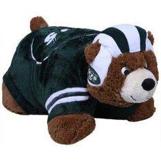 New York Jets NFL Pillow Pet #UltimateTailgate #Fanatics
