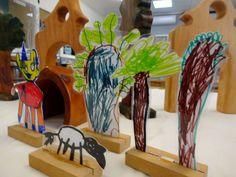 Mairtown Kindergarten: The Art of Storytelling