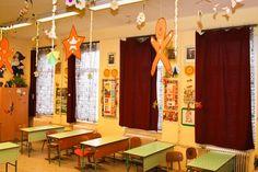 karácsonyi dekoráció iskolába - Google keresés