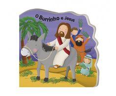 Recorte Especial - O Burrinho e Jesus