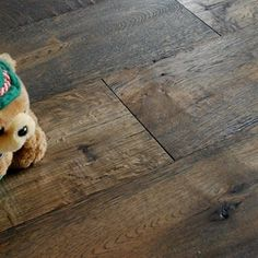 Vinyl is easily one of the most versatile types of flooring. It is extremely durable and can look like anything, from stone to wood and other natural materials. While vinyl floors are easy to care … Wide Plank Flooring, Basement Flooring, Kitchen Flooring, Flooring Ideas, Farmhouse Flooring, Engineered Vinyl Plank, Modern Flooring, Best Floors For Dogs, Kitchen