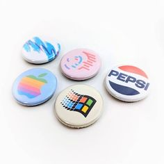 Cyberpunk Aesthetic, 80s Aesthetic, Cool Pins, Pin And Patches, White Elephant Gifts, Decoration, Ideas, Handmade, Crafts